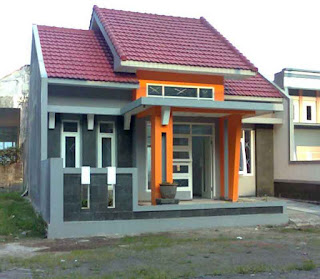 Desaian rumah minimalis sederhana