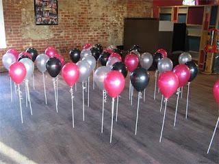 helium balloons in bangalore