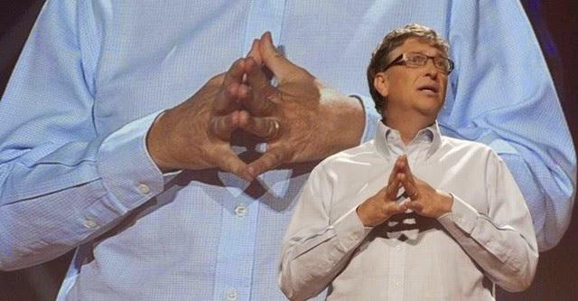 """Những phát ngôn """"để đời"""" của Bill Gates"""