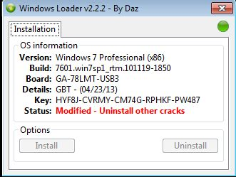 windows 7 professional crack genuine activator