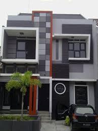 Desain Terbaru Rumah Minimalis 2 lantai Type 36 Paling Nyaman Untuk Hunian 6