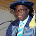UNILORIN VC, NALVEJ, RISEN, Congratulate New Kwara NUJ Chairman, Others