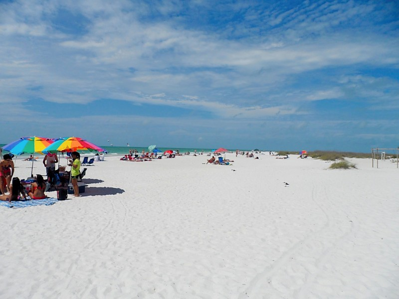 A Week in Florida?! – Touching Tiny Lives