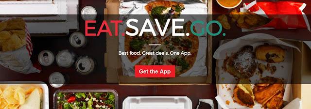 Dinerlist App