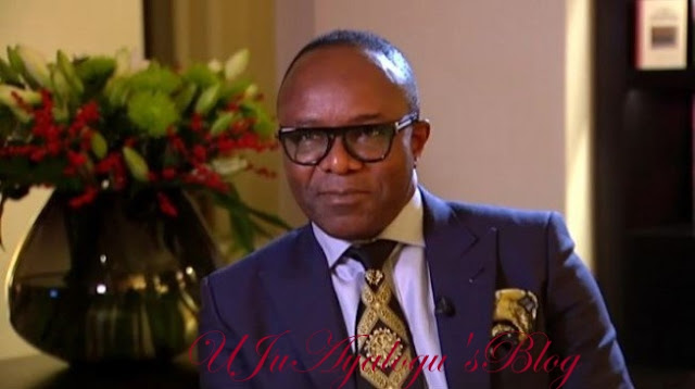 Buhari will probably win 2019 election, says Kachikwu