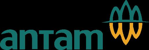 Hasil gambar untuk logo antam