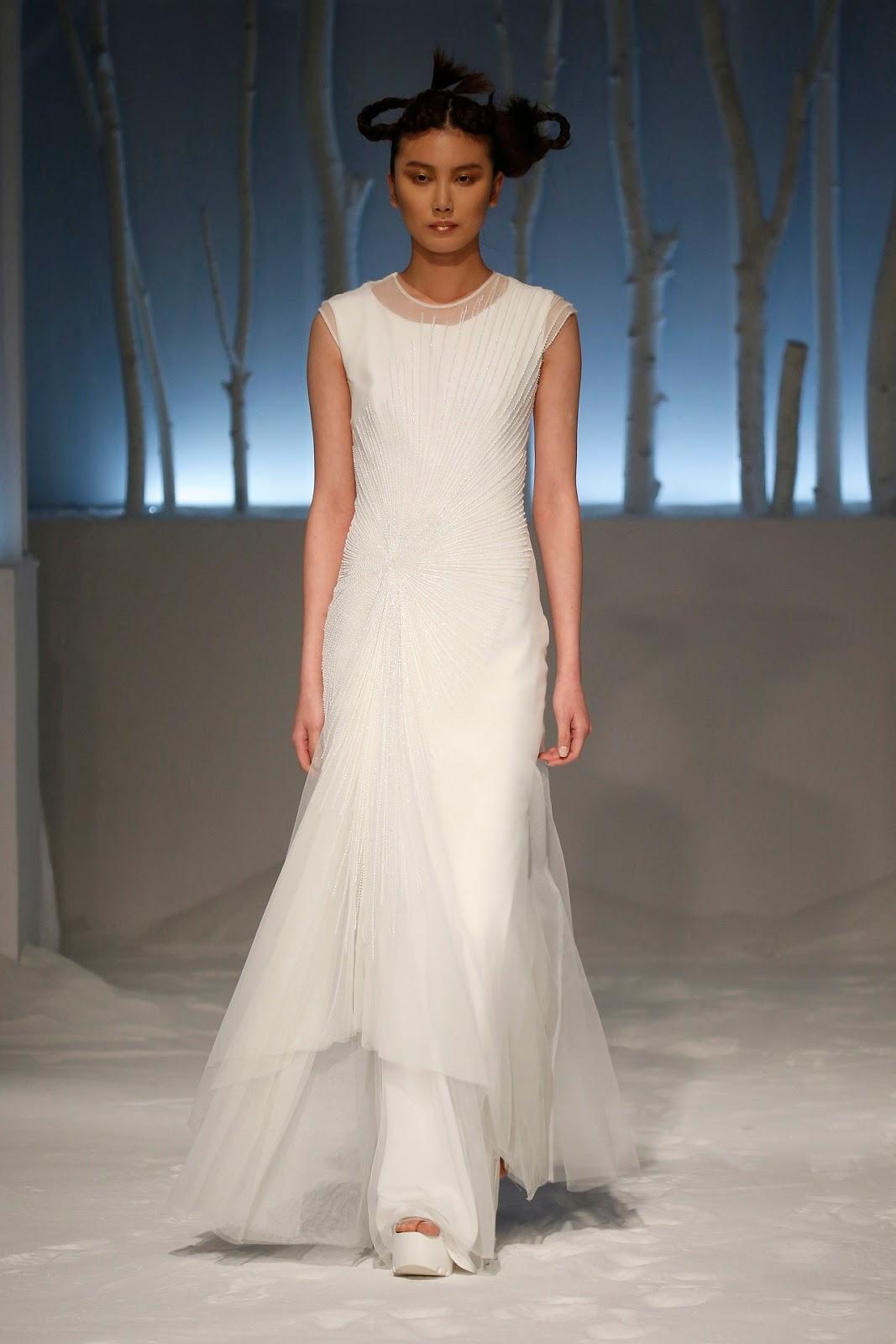 e78d8678b02f Abiti da sposa David Fielden 2016-Wedding Dresses David Fielden 2016 ...