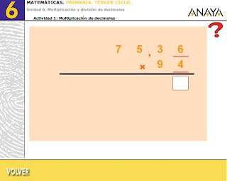 http://www.ceipjuanherreraalcausa.es/Recursosdidacticos/SEXTO/Matematicas/ud06/0601.htm