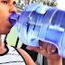 Αποφάσισε να πίνει 4 λίτρα νερό καθημερινά για 30 μέρες - Τα αποτελέσματα είναι συγκλονιστικά...