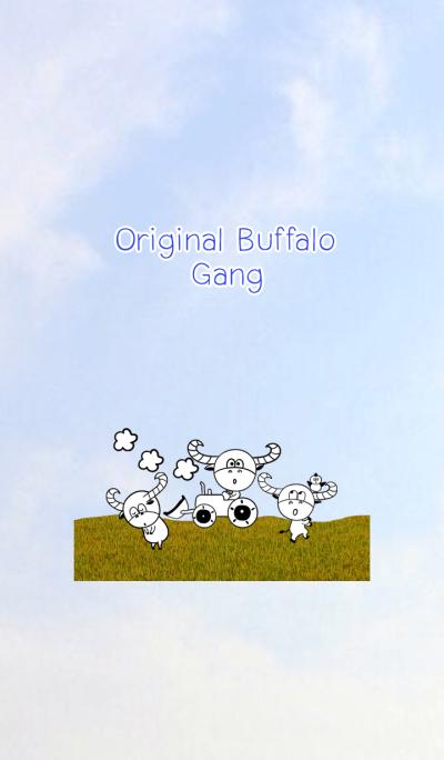 Original Buffalo Gang