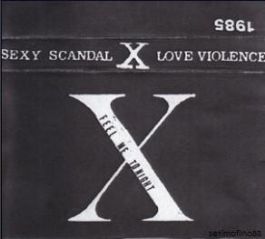 X JAPAN – Feel Me Tonight