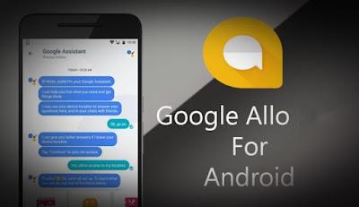 تطبيق-Google-Allo-المساعد-الشخصي