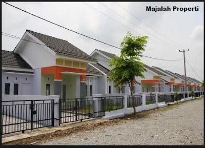 Perumahan Murah di Tanjung Pinang, Kepualaun Riau, Indonesia