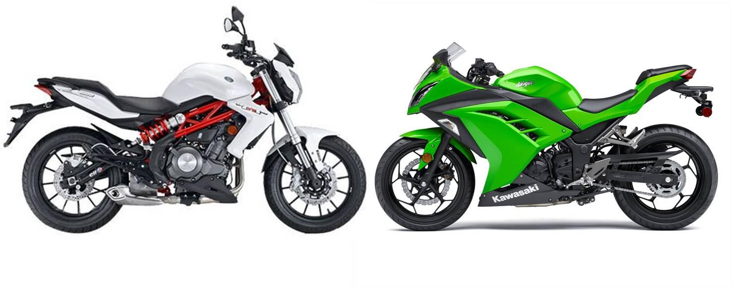 Yamaha MT10 vs R1 - Is the Naked Bike Any Better? - YouTube