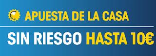 william hill promocion Masters Madrid 14 mayo