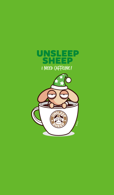 UNSLEEP SHEEP : Coffee