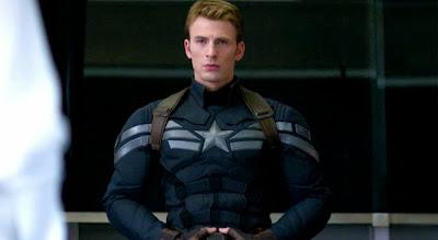 Steve Rogers aka. Captain America