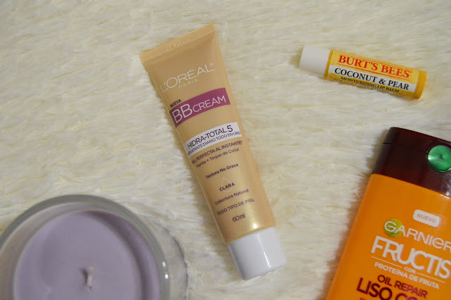 L'Oréal Hidra-Total BB Cream
