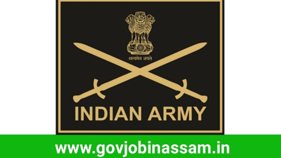 Assam Army Recruitment Rally 2018