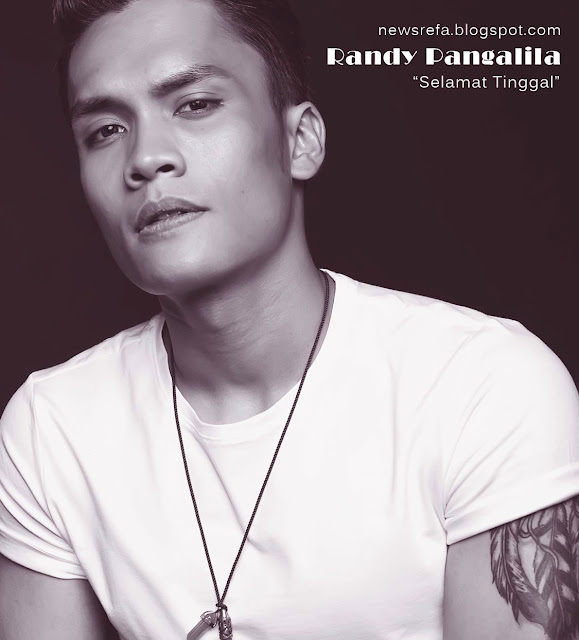 Kunci Gitar Randy Pangalila - Selamat Tinggal