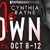 Book Blitz & Giveaway - Tie Me Down by Cynthia Rayne