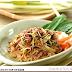 台中異國料理 推薦越南美食:乾拌沙嗲牛肉粒河粉