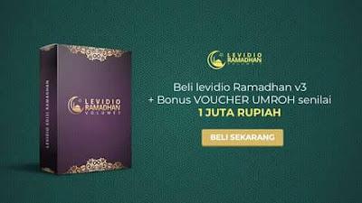 Strategi Pemasaran Dibulan Ramadhan