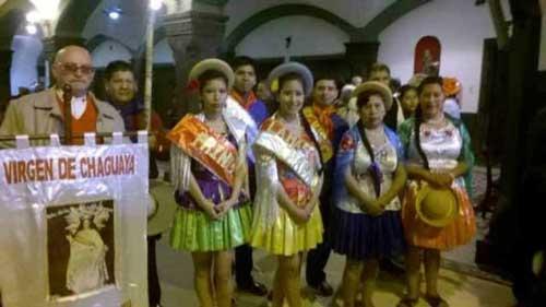 La cultura boliviana se expande en Buenos Aires