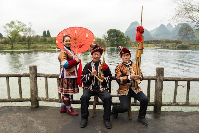 Shangrila, Shangri-la, China