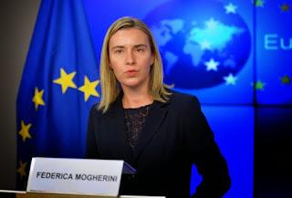 σταθερή άρνηση από τους Ευρωπαίους υπουργούς Εξωτερικών