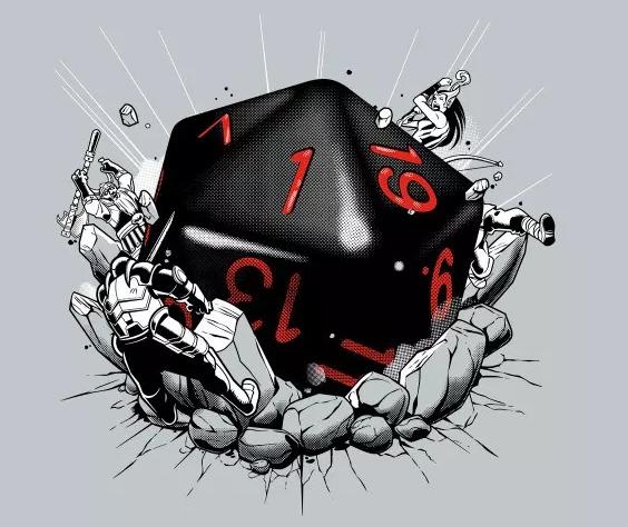 Tablas de Pifias para Dungeons & Dragons