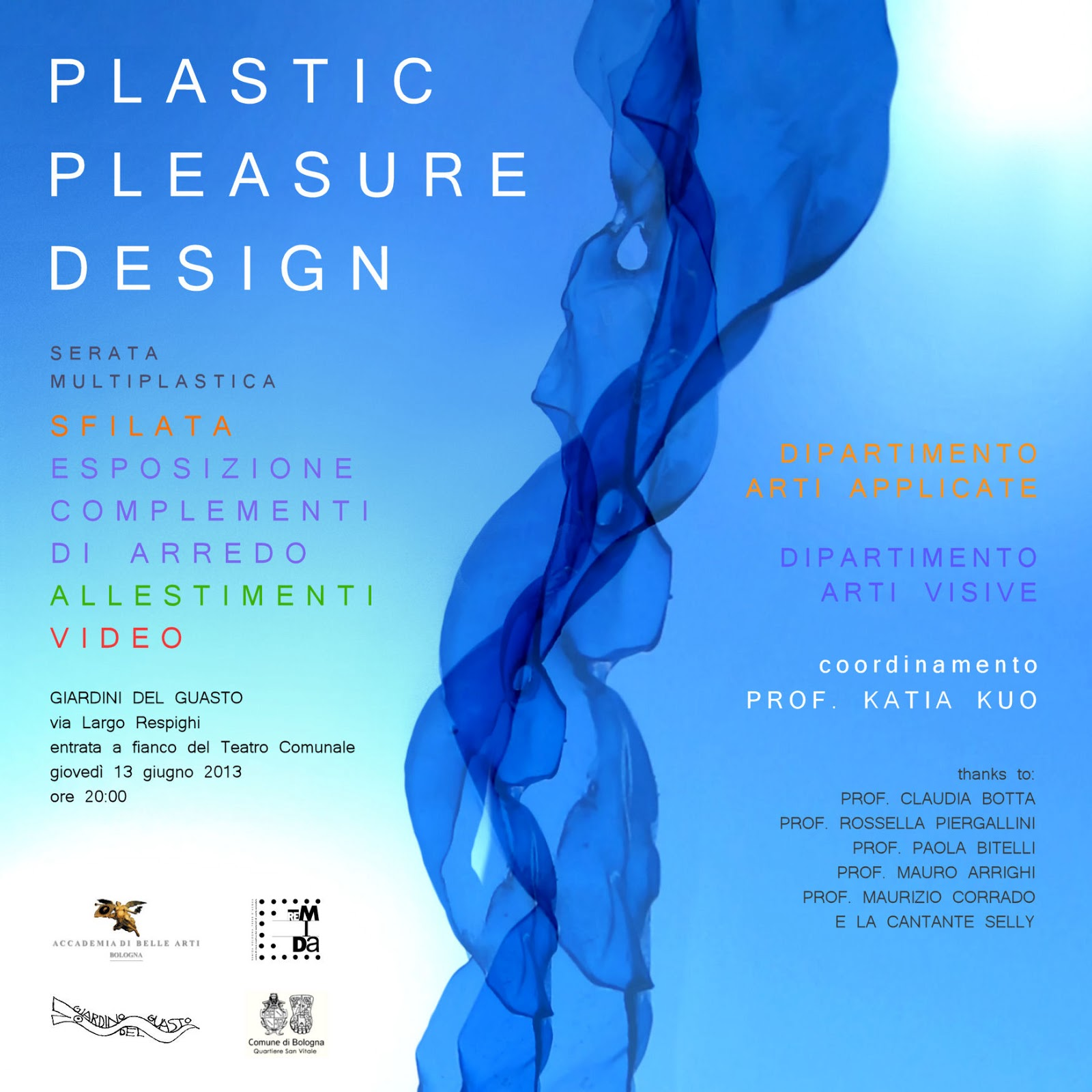Plasti Pleasure