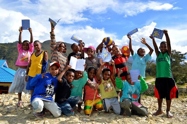 Peduli Resolusi Sistem Pendidikan di Indonesia