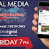 Tweet, post and snap your way to prizes at Bisons Social Media Night fridaynightbash! -June 2