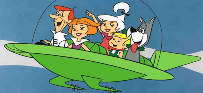 Warner Bros. Allegedly Working On A The Jetsons Live-action Movie.
