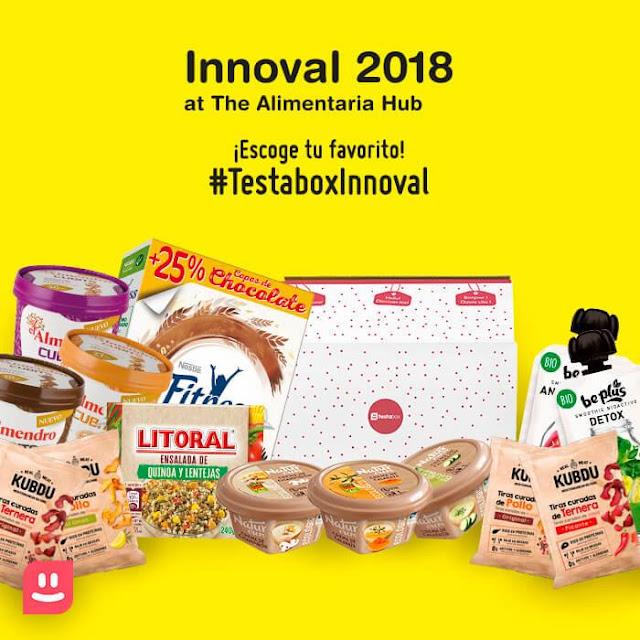 Testabox Innoval 2018