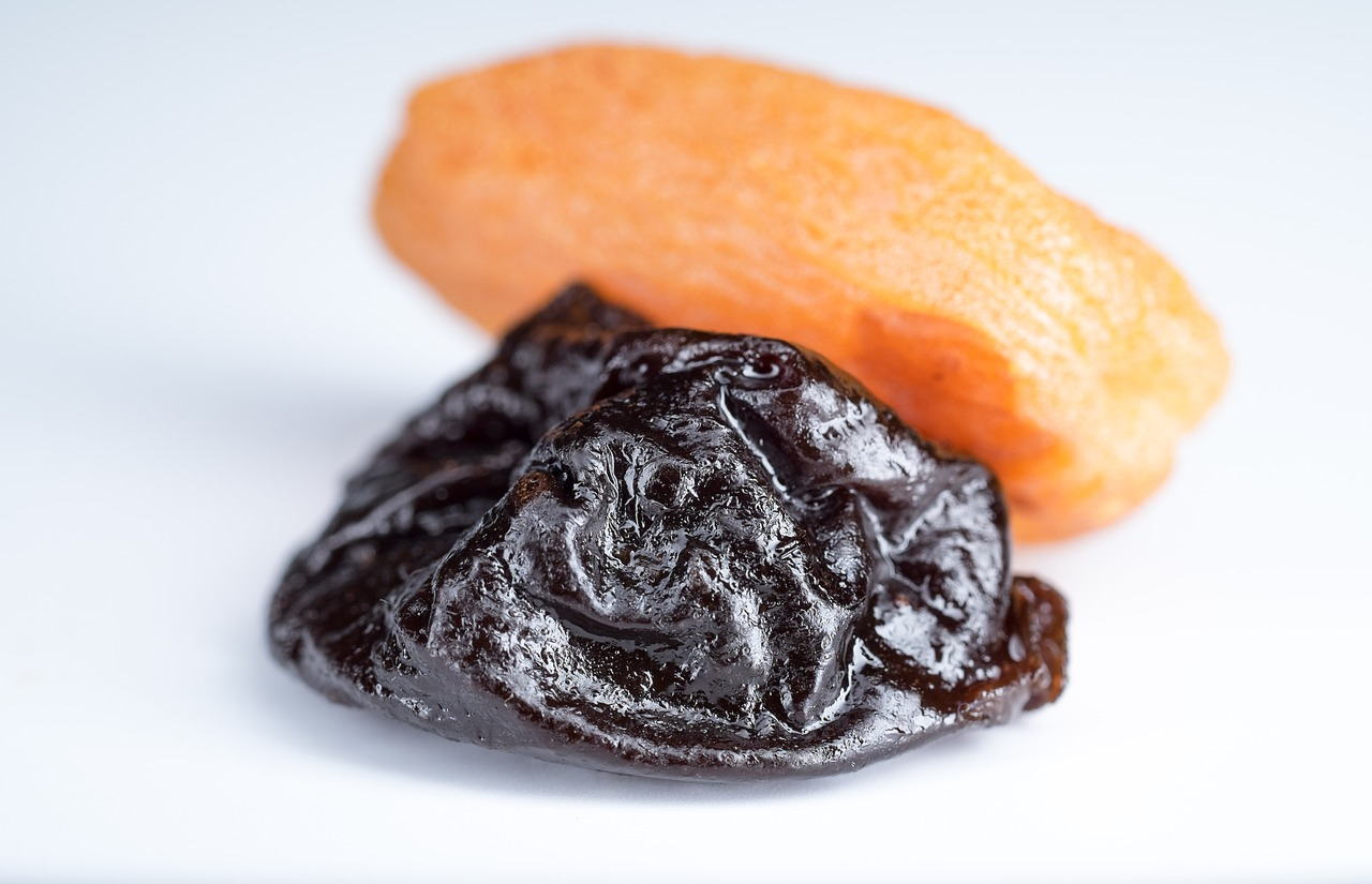 How to dry prunes to preserve its useful properties