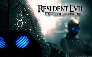 Resident Evil: Operation Raccoon City Character Trailer