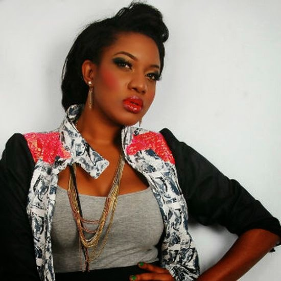 Chika Ike - Nollywood actress
