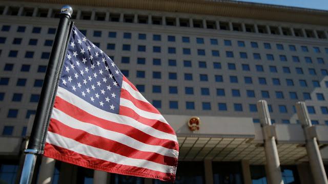 """China: """"EE.UU. se parece a Don Quijote por ver a otras potencias como amenazas"""""""