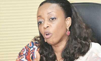 Diezani Madueke Breaks Silence Over $153 million Allegation, Says EFCC Lied Against Her