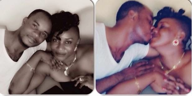 Capture Optimized - 5 Nigerian Male Celebrities Who Married Older Women (Photos)