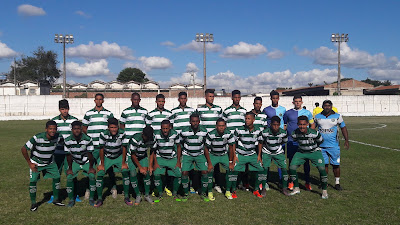 Panorama do Campeonato Sub 20