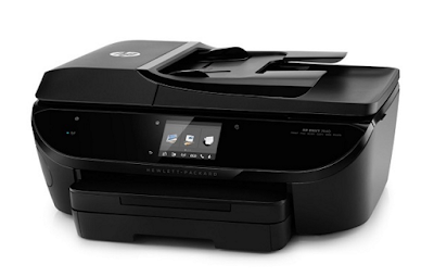HP Envy 7640 Treiber Download