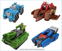 Transformers Titans Return DX Hardhead ChromeDome トランスフォーマーレジェンズ ハードヘッド クロームドーム ハイブロウ ブレインストーム Hasbro Takara