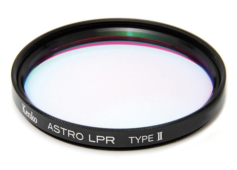 Фильтр Kenko Astro LPR Type II