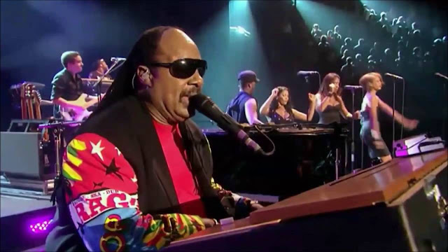 Un Clásico: Stevie Wonder-Sir Duke