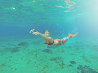 Mermaid Cozumel