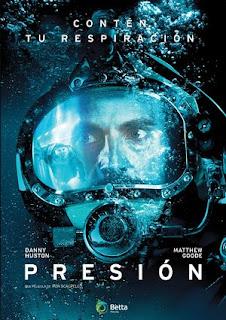 Presión (2015) Online