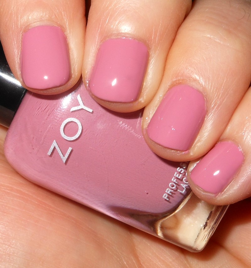 Zoya Zanna Free Shipping At Nail Polish Canada